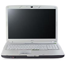 "Acer 17"" Aspire Laptop PC"