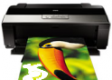 Epson Inkjet 200c