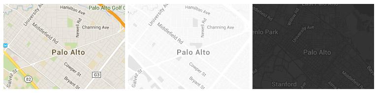 googlemap admin