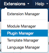 extensions plugin manager img