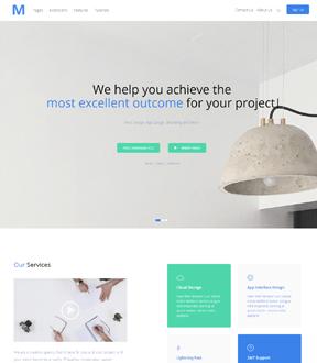 M Creative Agency